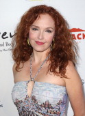 Actress Amy Yasbeck attends the 15th Annual DesignCare on July 27 2013 in Malibu California