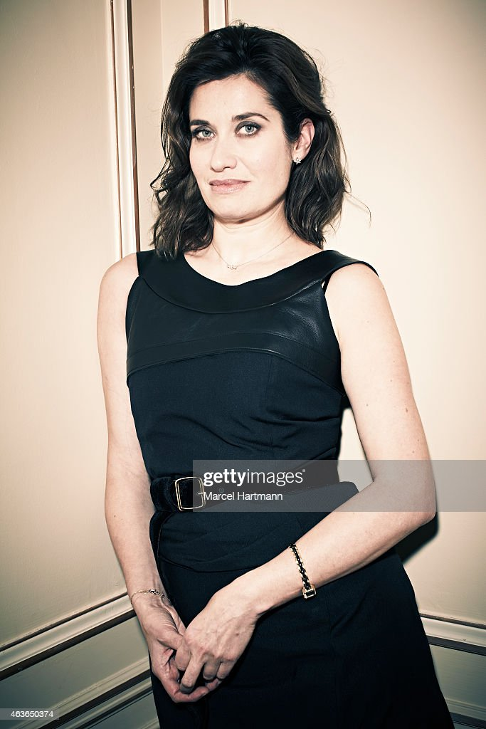 Actress <a gi-track='captionPersonalityLinkClicked' href=/galleries/search?phrase=Anais+Demoustier&family=editorial&specificpeople=5361012 ng-click='$event.stopPropagation()'>Anais Demoustier</a>, <a gi-track='captionPersonalityLinkClicked' href=/galleries/search?phrase=Emmanuelle+Devos&family=editorial&specificpeople=220367 ng-click='$event.stopPropagation()'>Emmanuelle Devos</a> are photographed for Self Assignment on December 1, 2010 in Paris, France.