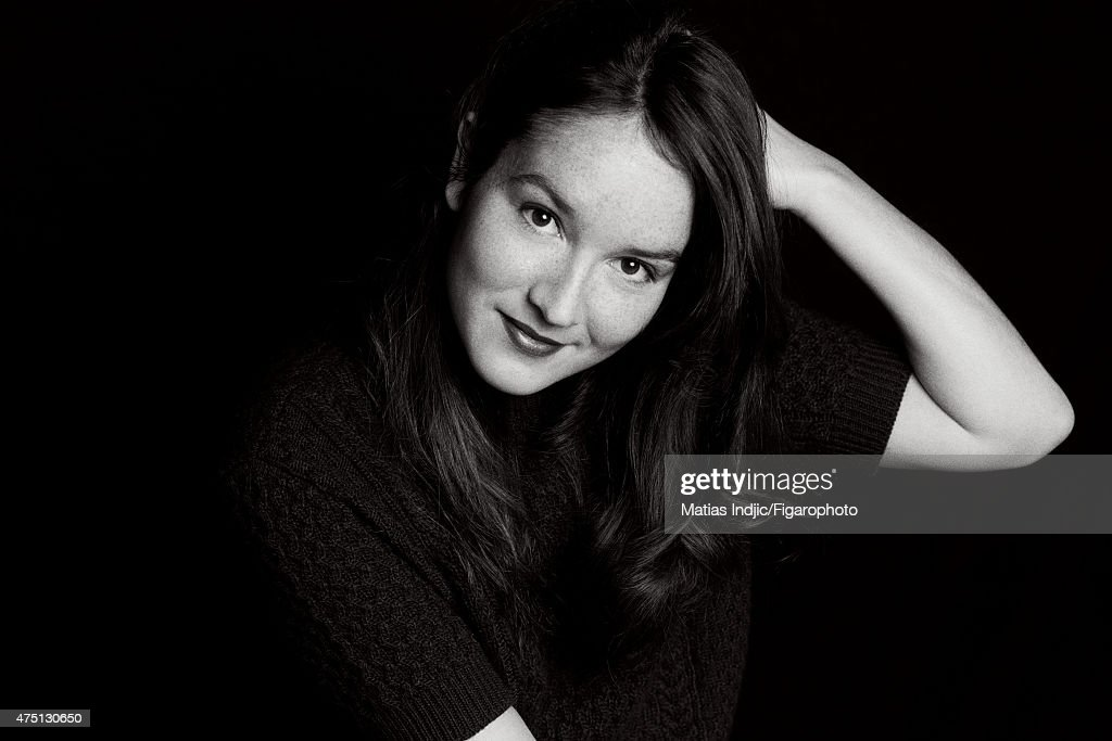 Actress <a gi-track='captionPersonalityLinkClicked' href=/galleries/search?phrase=Anais+Demoustier&family=editorial&specificpeople=5361012 ng-click='$event.stopPropagation()'>Anais Demoustier</a> is photographed for Madame Figaro on January 17, 2015 in Paris, France. Make-up by Givenchy Le Make Up.