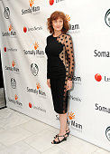 Actress and Activist Susan Sarandon attends the Somaly Mam Foundation 2011 Gala at Espace on October 20 2011 in New York City
