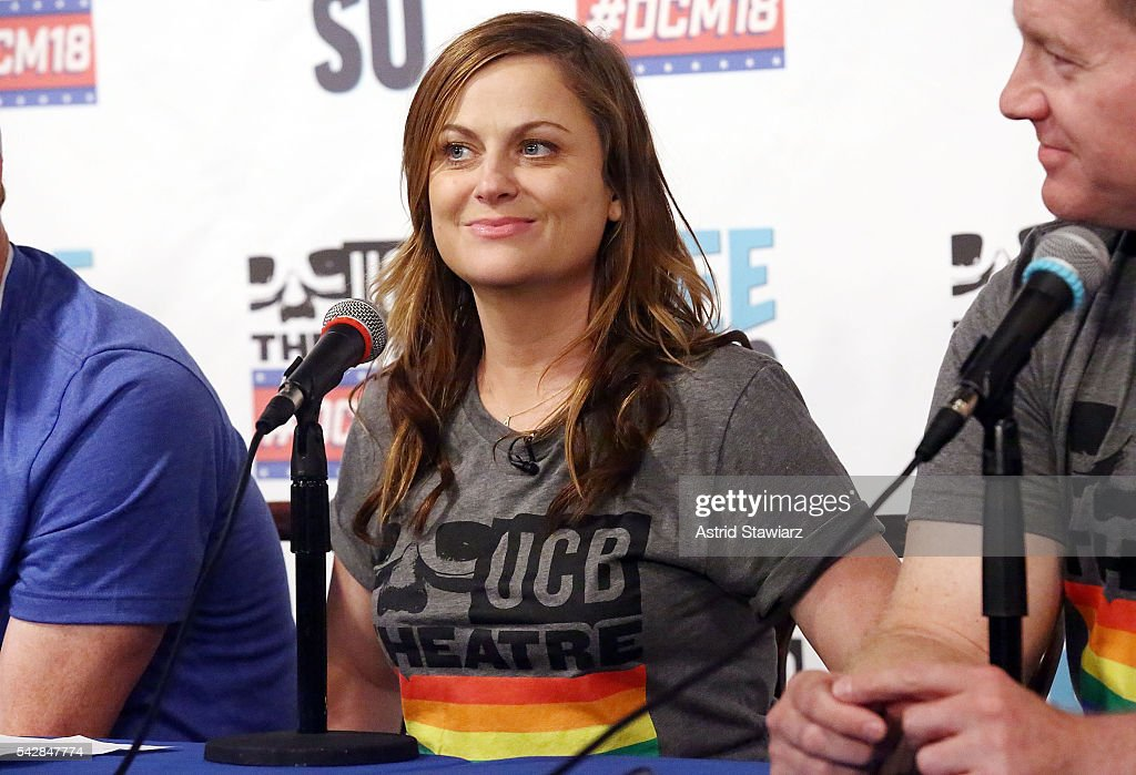 Upright Citizens Brigade Amy Poehler