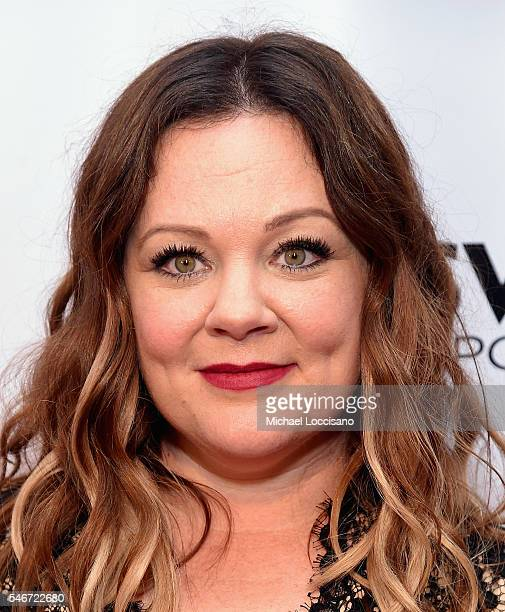 Actress and comedian Melissa McCarthy attends Gildafest '16 at Carolines On Broadway on July 12 2016 in New York City