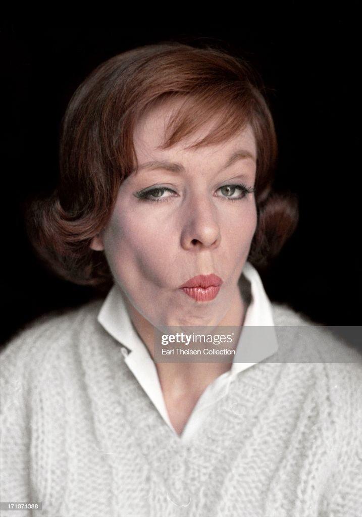 Carol Burnett | Getty Images