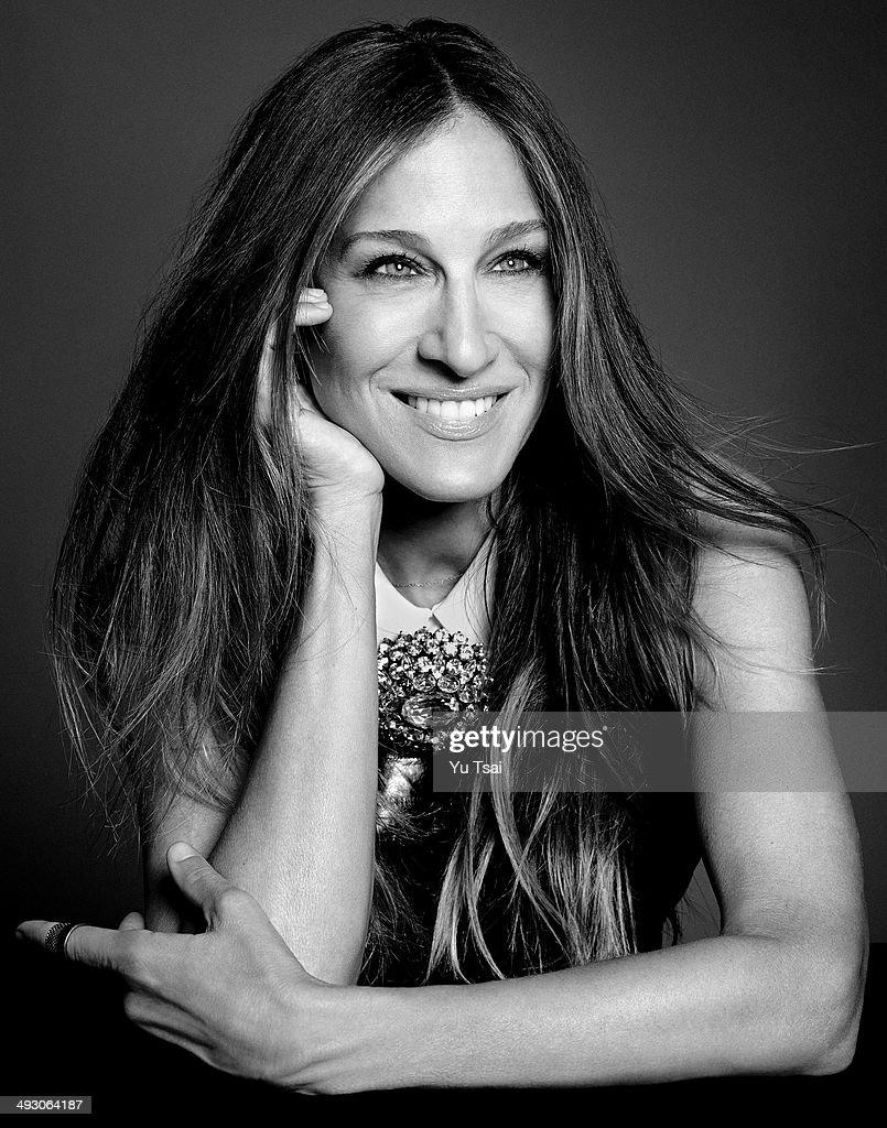 Sarah Jessica Parker, Variety, April 22, 2014
