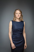 Actress and director Jodie Foster is photographed for The Hollywood Reporter on May 14 2016 in Cannes France ON INTERNATIONAL EMBARGO UNTIL AUGUST 25...
