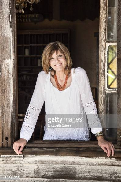 Katharine Ross Getty Images