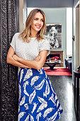 Jessica Alba, Domaine Home,
