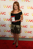 Actress and honoree Marlo Thomas attends The Women's Media Center 2015 Women's Media Awards on November 5 2015 in New York City