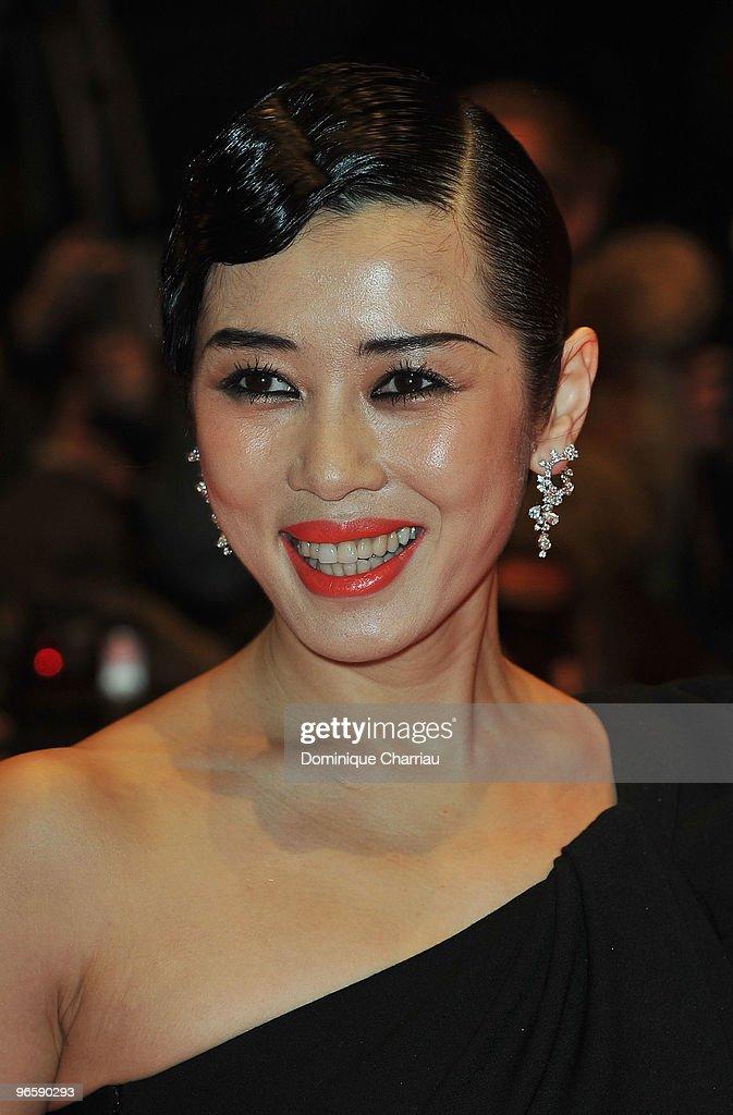 nan yu actress