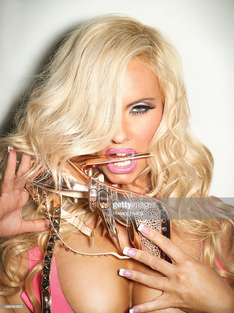 Coco Austin, Self Assignment, November 2010