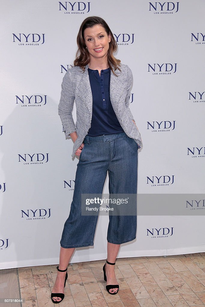 NYDJ 2016 Fit To Be Campaign Launch
