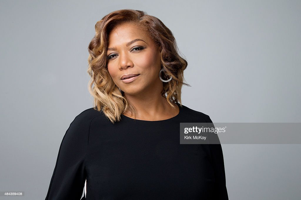 Queen Latifah, Los Angeles Times, August 13, 2015