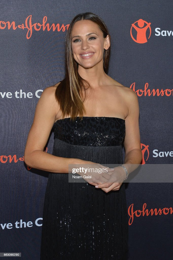 Actress and Save the Children Trustee Jennifer Garner attends the 5th Annual Save the Children Illumination Gala at the American Museum of Natural History on October 18, 2017 in New York City.