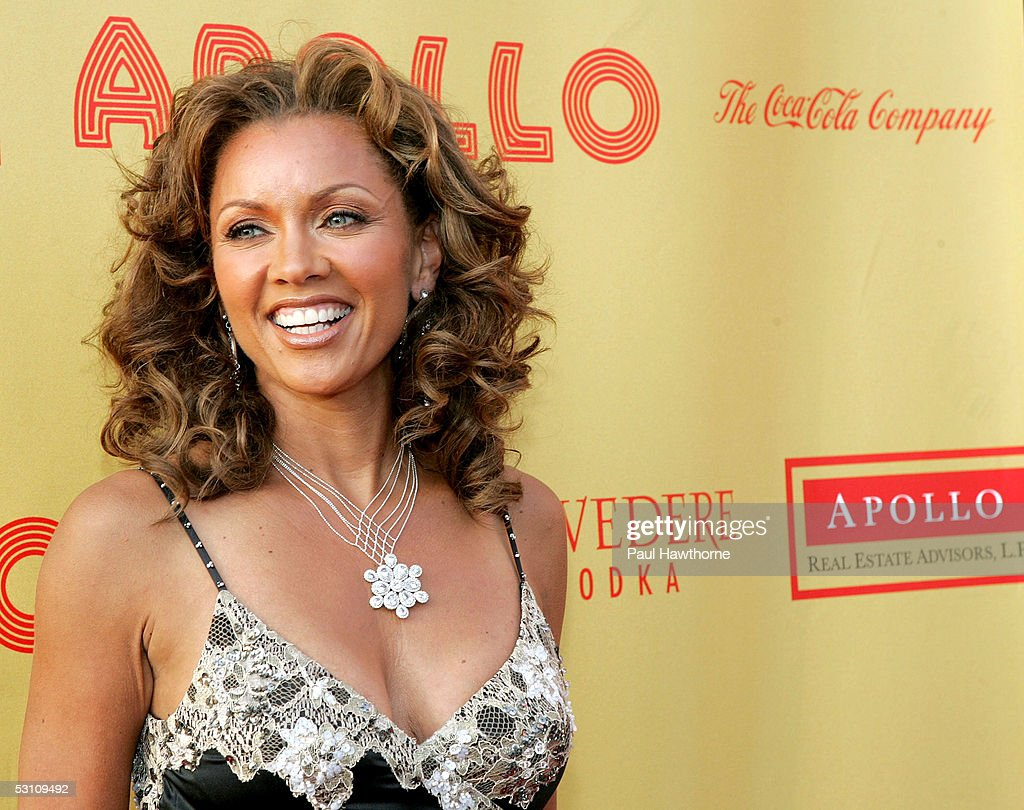 "Apollo Theater 2005 Spring Benefit ""The Magic Lives On"" - Arrivals"
