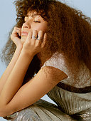 Zendaya, Fashion Magazine, November