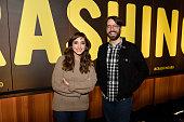 "Seattle Premiere of ""Crashing"" Season 2 From HBO"