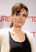 Actress Angelina Jolie attends 'The Tourist' photocall at Villamagna Hotel on December 16 2010 in Madrid Spain