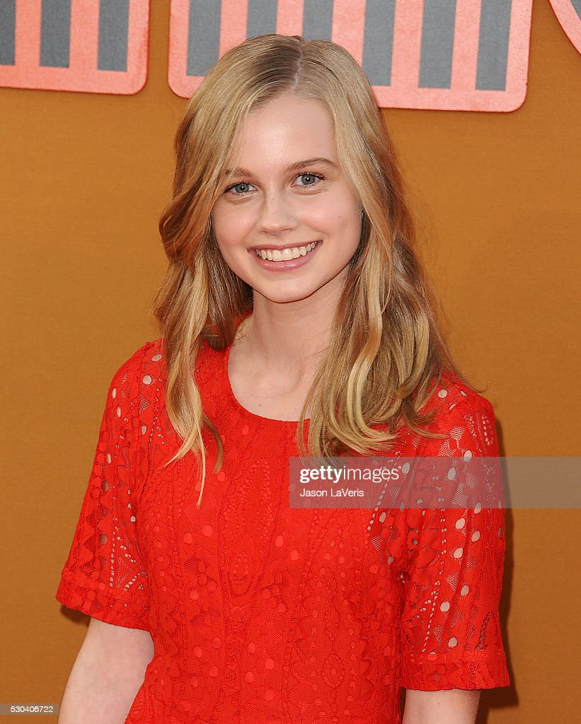 angourie rice age