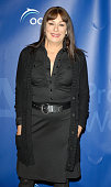 Actress Anjelica Huston arrives to the annual Oceana Partner's Awards Gala honoring former Vice President Al Gore at the home of Jena and Michael...
