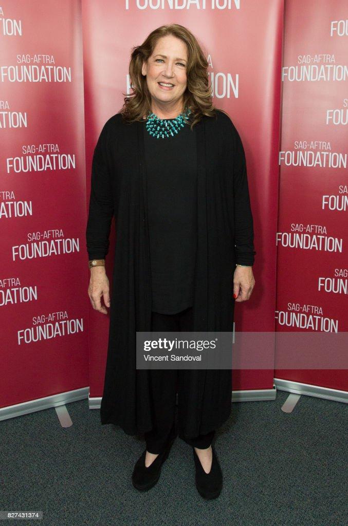 SAG-AFTRA Foundation Conversations Q&A With Ann Dowd