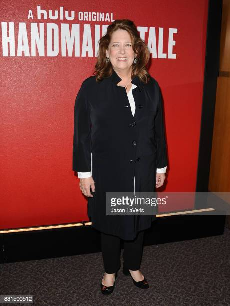 Actress Ann Dowd attends 'The Handmaid's Tale' FYC event at DGA Theater on August 14 2017 in Los Angeles California