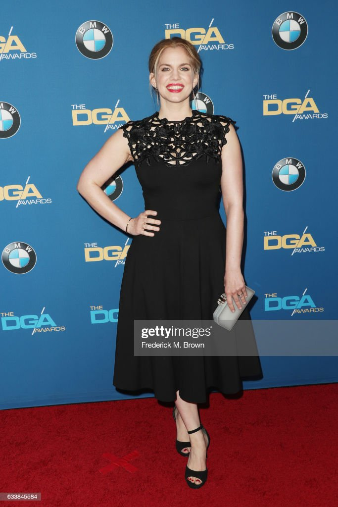69th Annual Directors Guild Of America Awards - Arrivals