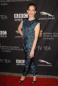 Actress Anna Chlumsky attends the BAFTA Los Angeles TV Tea Party at SLS Hotel on August 23 2014 in Beverly Hills California