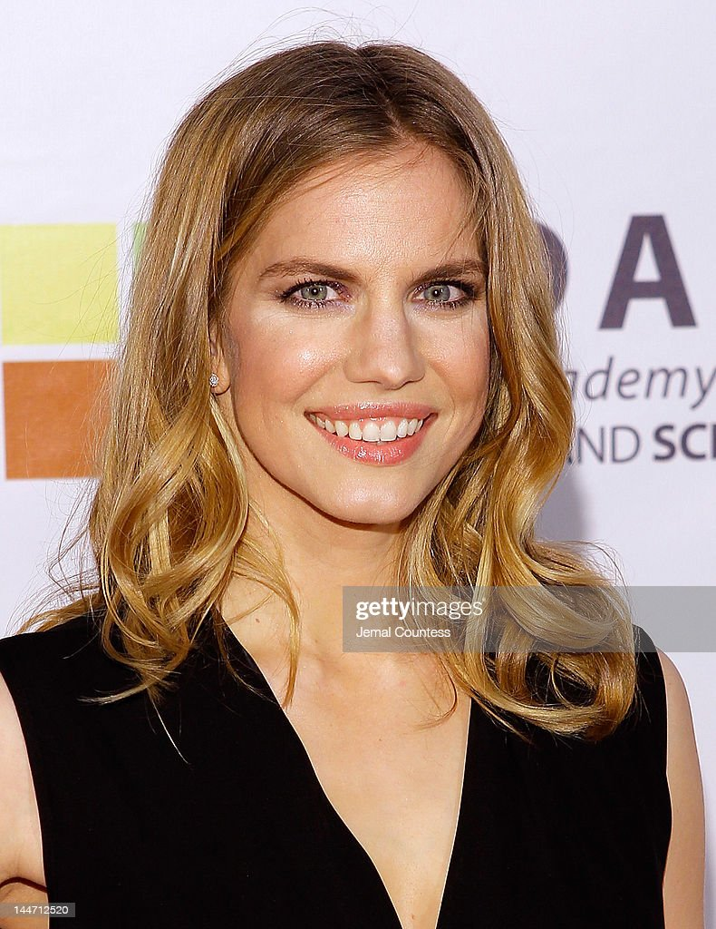 Actress Anna Chlumsky attends the IAC & Aereo IWNY HQ Closing Party on May 17, 2012 in New York City.