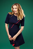 Actress Anna Chlumsky is photographed for Los Angeles Times on June 10 2015 in Los Angeles California PUBLISHED IMAGE CREDIT MUST READ Ricardo...