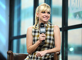 Build Presents Anna Faris Discussing Her Podcast...