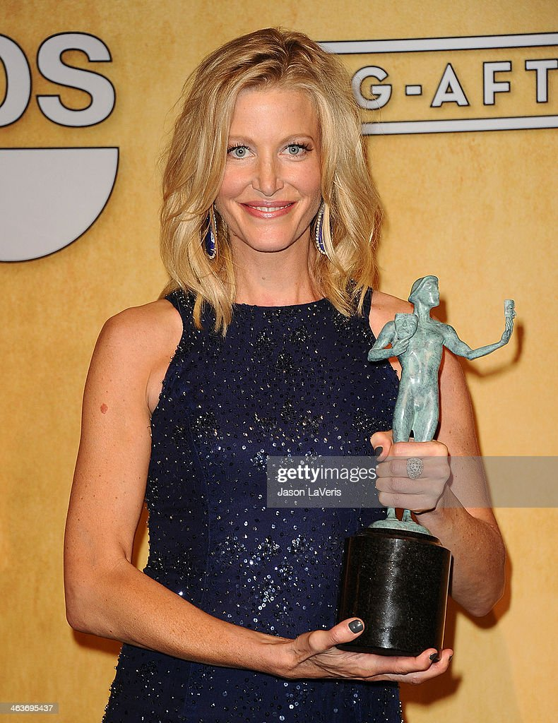 20th Annual Screen Actors Guild Awards - Press Room