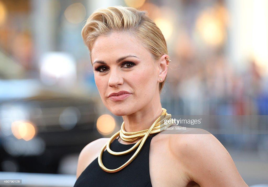 "Premiere Of HBO's ""True Blood"" Season 7 And Final Season - Arrivals"