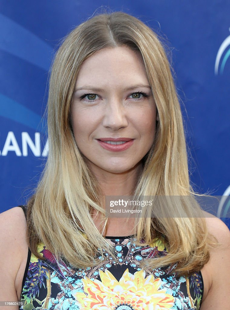 Actress <a gi-track='captionPersonalityLinkClicked' href=/galleries/search?phrase=Anna+Torv+-+Actress&family=editorial&specificpeople=5346281 ng-click='$event.stopPropagation()'>Anna Torv</a> attends Oceana's 6th Annual SeaChange Summer Party at Villa di Sogni on August 18, 2013 in Laguna Beach, California.