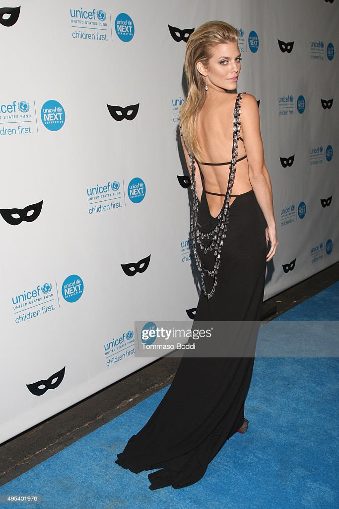 UNICEF Next Generation Presents Its Third Annual UNICEF Black & White Masquerade Ball