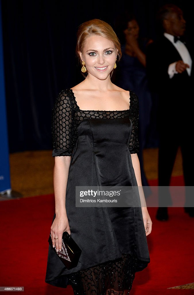 Actress AnnaSophia Robb attends the 100th Annual White House Correspondents' Association Dinner at the Washington Hilton on May 3, 2014 in Washington, DC.