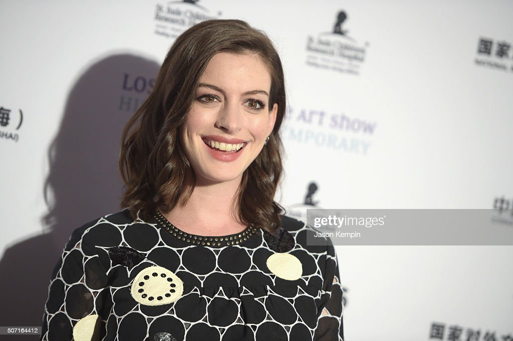 LA Art Show And Los Angeles Fine Art Show's 2016 Opening Night Premiere Party Benefiting St. Jude Children's Research Hospital - Arrivals
