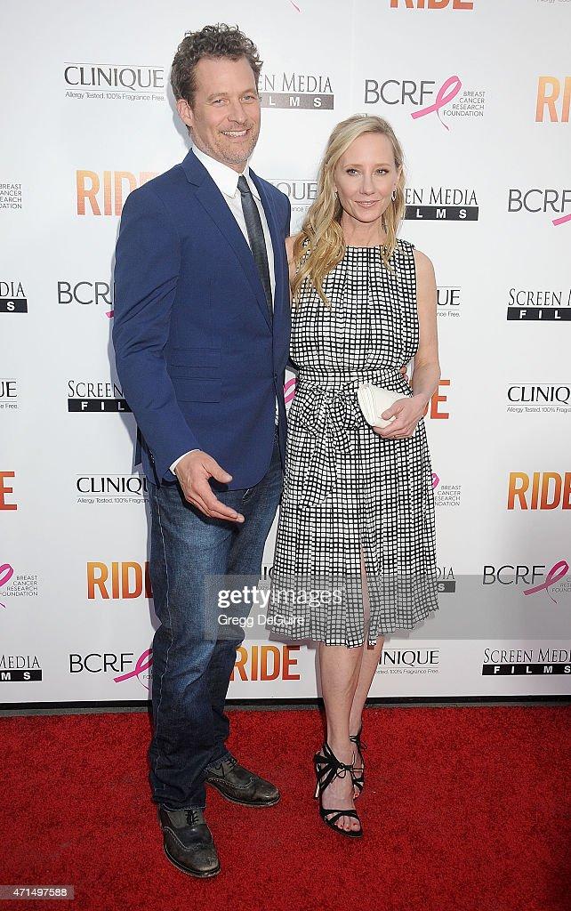 """""""Ride"""" - Los Angeles Premiere"""