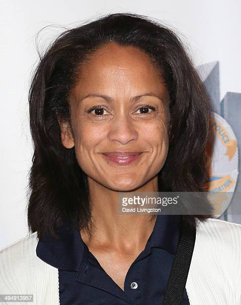 Anne Marie Johnson Photos et images de collection | Getty ...