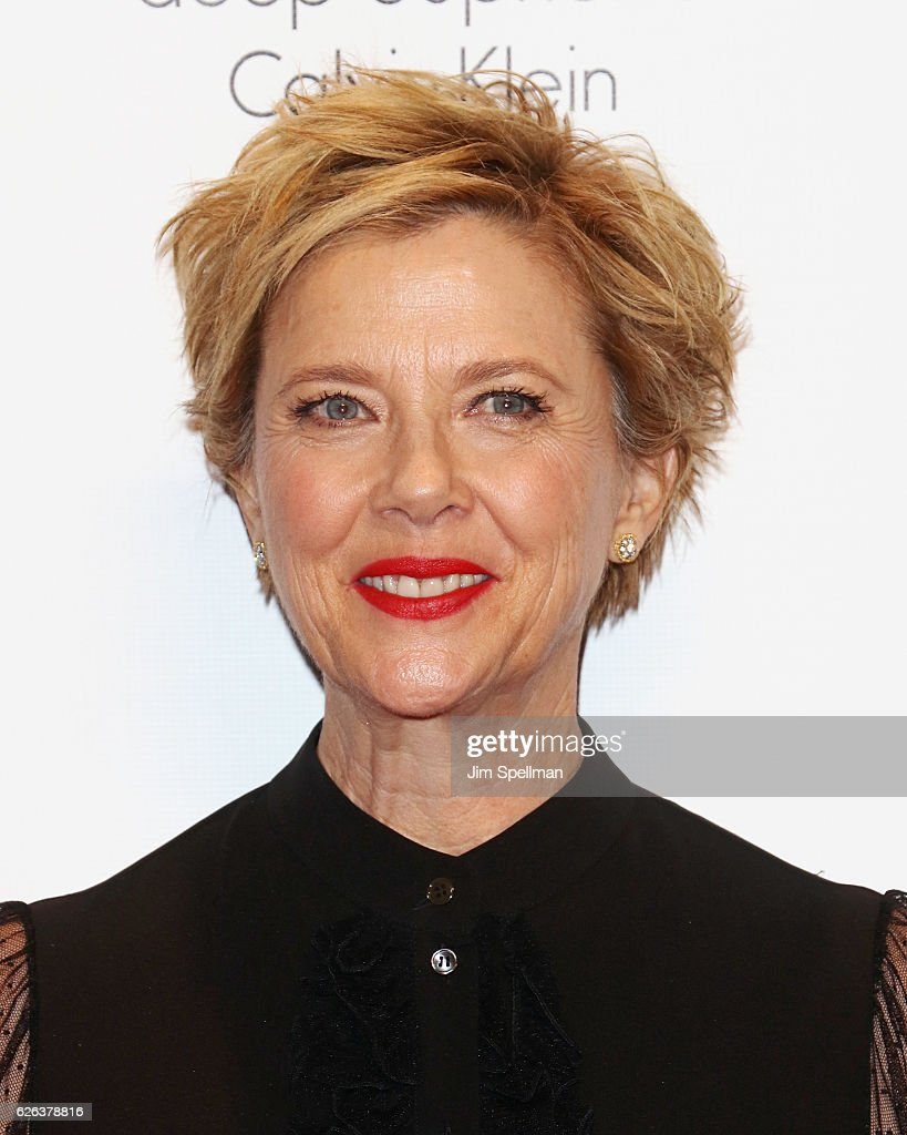 Actress Annette Bening attends the 26th Annual Gotham Independent Film Awards at Cipriani Wall Street on November 28, 2016 in New York City.