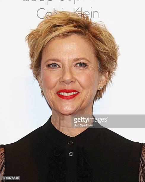 Actress Annette Bening attends the 26th Annual Gotham Independent Film Awards at Cipriani Wall Street on November 28 2016 in New York City