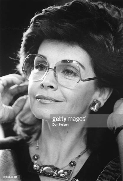 Actress Annette Funicello is photographed for Los Angeles Times on June 1 2008 in Los Angeles California PUBLISHED IMAGE CREDIT MUST READ Don...