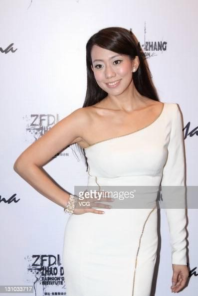 Annie Wu Nude Photos 58