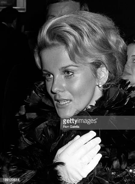 Actress AnnMargaret attends 21st Annual Primetime Emmy Awards on June 8 1969 at Carnegie Hall in New York City