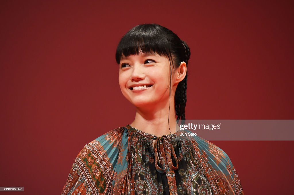 30th Tokyo International Film Festival Opening Ceremony