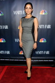 Actress Archie Panjabi attends NBC's 2013 Fall Launch Party Hosted By Vanity Fair at The Standard Hotel on September 16 2013 in New York City