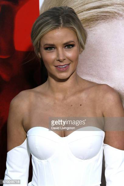 Actress Ariana Madix attends the premiere of Warner Bros Pictures' 'Unforgettable' at TCL Chinese Theatre on April 18 2017 in Hollywood California
