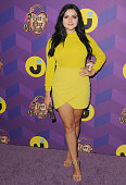 Actress Ariel Winter arrives at Just Jared's Way To Wonderland Presented By Ever After High at Greystone Manor Supperclub on August 27 2015 in West...