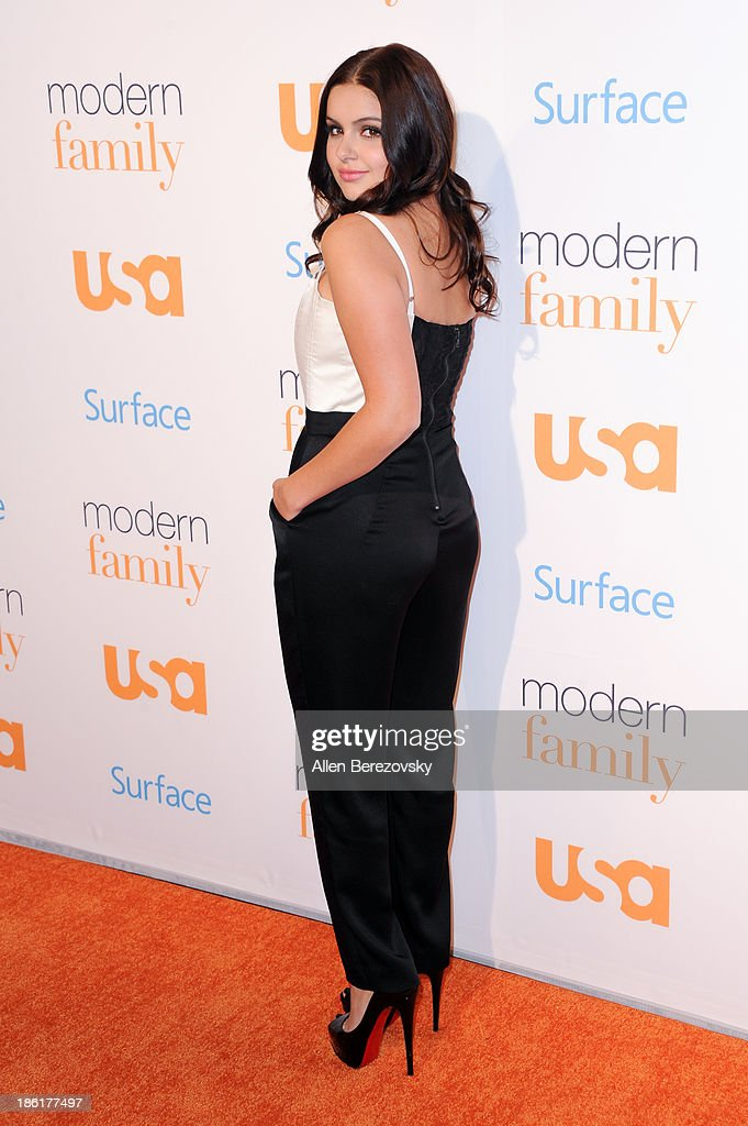 "USA Network Hosts ""Modern Family"" Fan Appreciation Day"