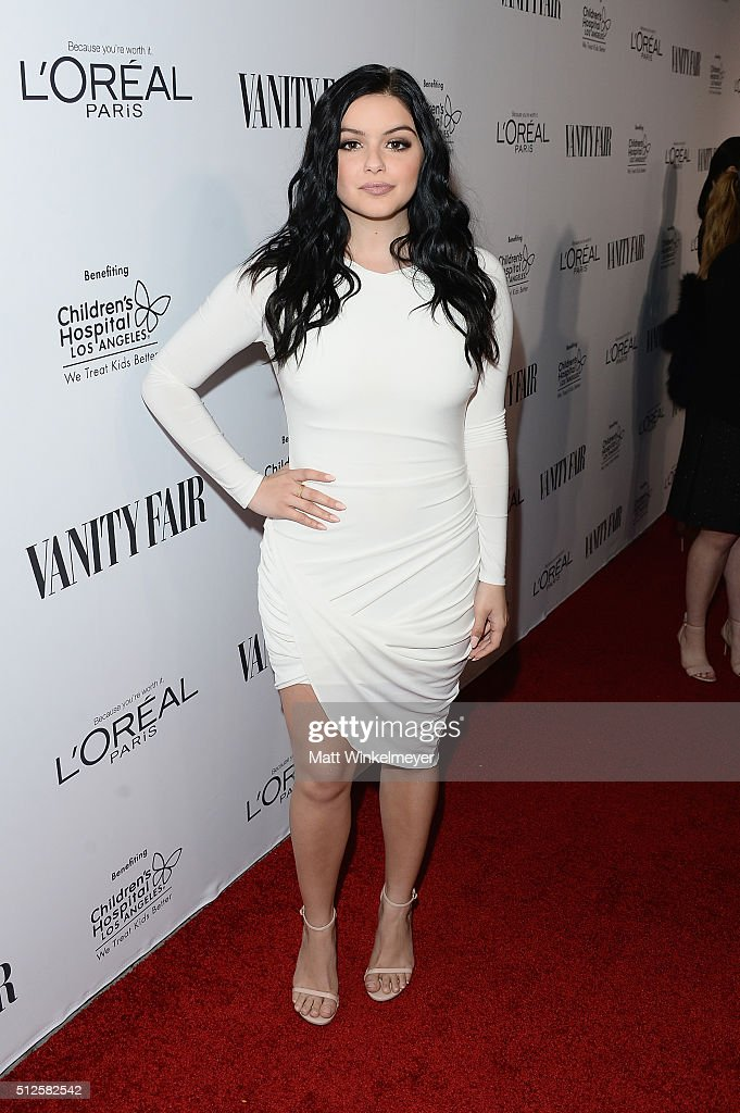Vanity Fair, L'Oreal Paris, & Hailee Steinfeld Host DJ Night