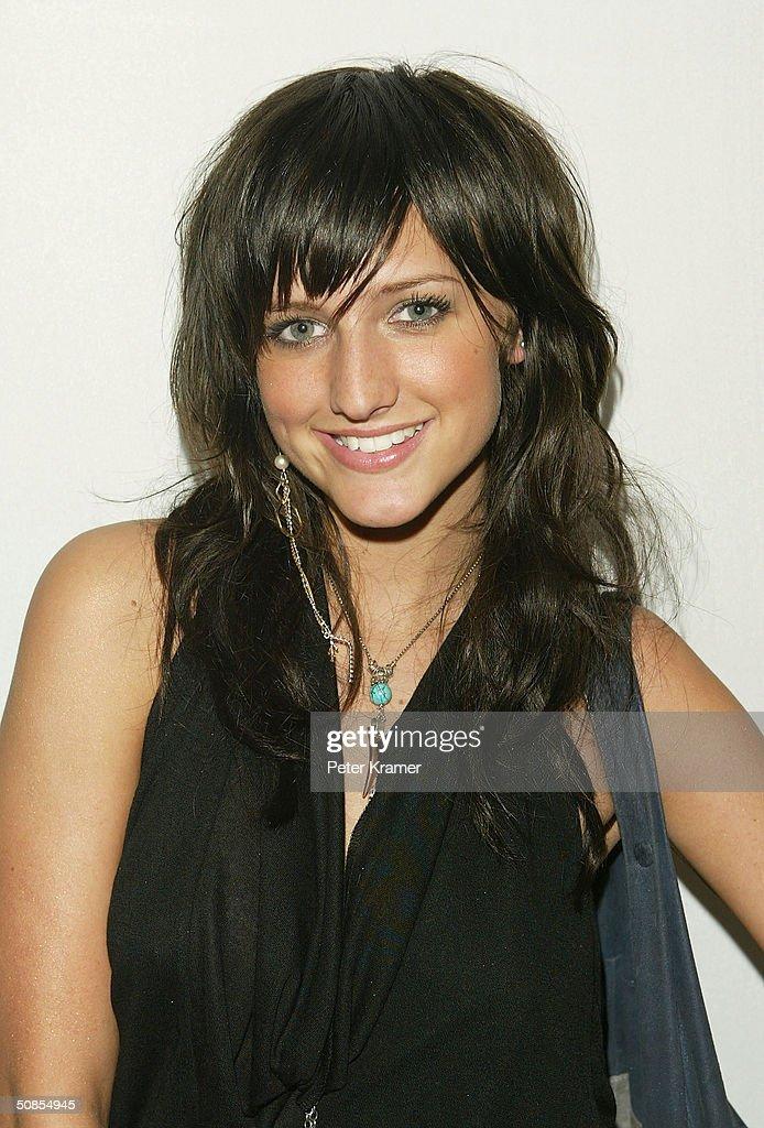 Ashlee Simpson | Getty Images Ashlee Simpson